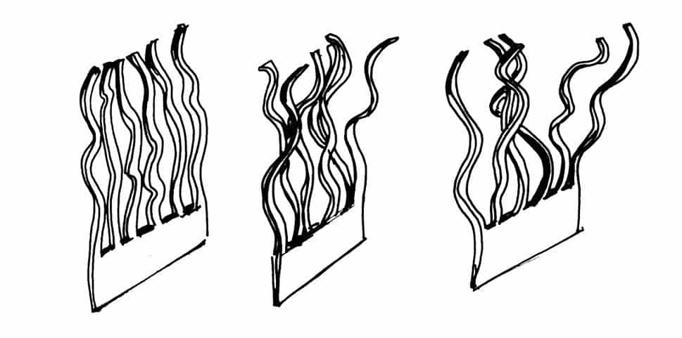 pieds woodenmeparis totem feu